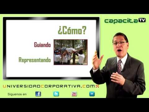 CAPACITA TV 015 Enseñanza mediante cuerdas