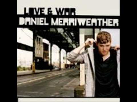 Daniel Merriweather Love & War - Live By Night (NEW Music 2010)