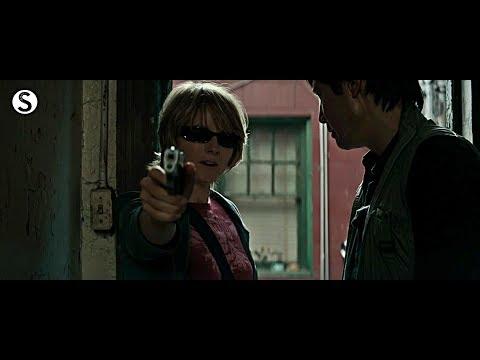 The Brave One Buying Gun Scene