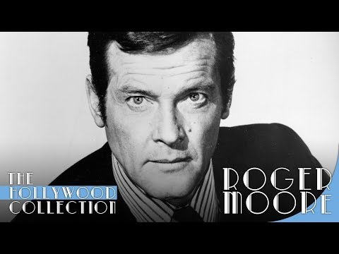 Roger Moore: A Matter Of Class (Hollywood Biography) | Movie Star Biopic