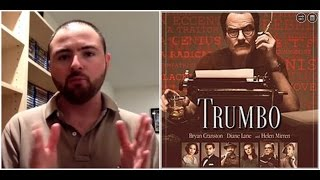 Video Review: TRUMBO (2015)