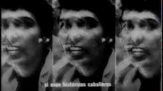 Film Reaction: Now (1965) by Santiago Alvarez