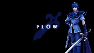 """Flow"" – a Marth Combo/Highlight Video"