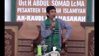 Video Santri Anak Medan Bertanya KOCAK, Jawaban Ust Lebih Kocak  - Ust Abdul Somad Lc MA MP3, 3GP, MP4, WEBM, AVI, FLV November 2017