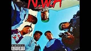 N.W.A - Quiet On Tha Set