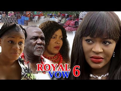 Royal Vow Season 6 FINALE - 2018 Latest Nigerian Nollywood Movie Full HD   YouTube Films