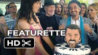 Danny Collins Featurette - The Story (2015) - Al Pacino, Jennifer Garner Movie HD