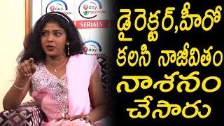 Video Director & Hero Kalasi Naa Jeevitham Nashanam Chesinaru II Swapna Exclusive Interview Part 3 MP3, 3GP, MP4, WEBM, AVI, FLV Oktober 2018