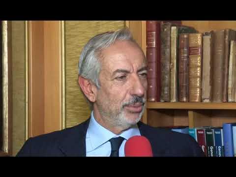 BANCA CARIGE L' AD PAOLO FIORENTINO EVIDENZIA L' IMPEGNO NELLA RFISTRUTTURAZIONE