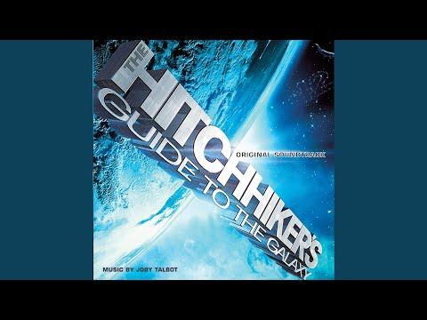 The Hitchhiker's Guide To The Galaxy (Score)
