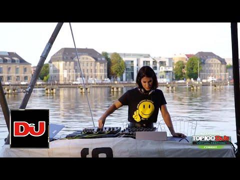 Rebekah DJ Set From The Alternative Top 100 DJs Virtual Festival 2020