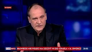 """To już nie """"pan"""" tylko TOWARZYSZ Kukiz i nie z Kukiz15, tylko z KuPiS 👎"""