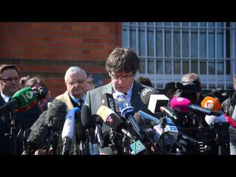 Keine Auslieferung von Puigdemont
