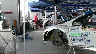 33° Rally della Marca - Hightlights
