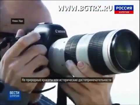 The World In Faces. RUSSIA1 TV News. Vesti. June 2016