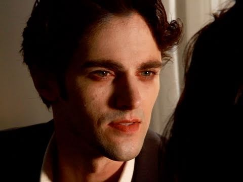 Rated Awesome - Twilight Breaking Dawn unseen footage! Edward has a few surprises for Bella on their wedding night in the newest Rated Awesome. MORE BARELY: Subscribe! http:...