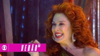 Verão 90: capítulo 42, segunda, 18 de março, na Globo