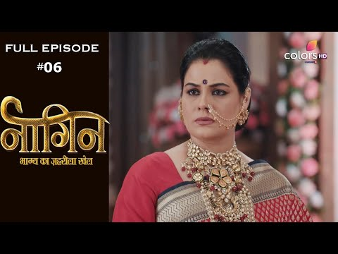 Naagin 4 - Full Episode 6 - With English Subtitles