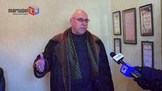 Мариупольские чиновники оценивали Ильичевский рынок