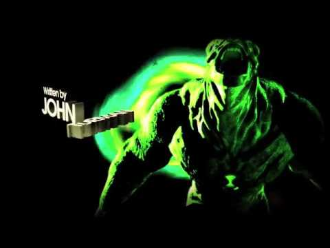 Ben 10 Alien Swarm Ending Song Credit