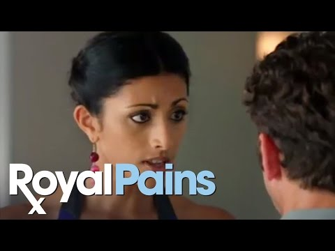 Royal Pains 5.11 (Preview)
