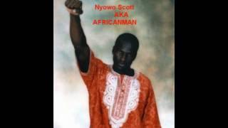 Liberia Civil War Song