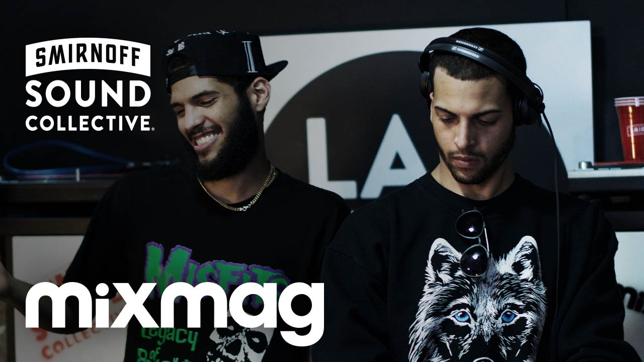 The Martinez Brothers & Jesse Calosso - Tech House DJ Sets @ The Lab LDN