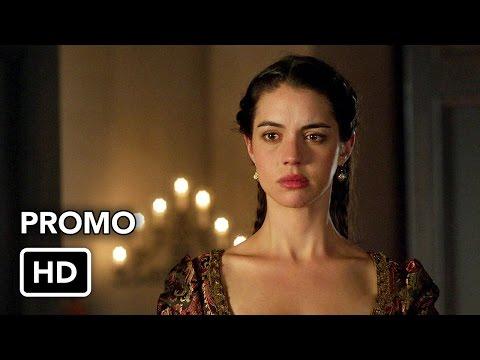 """Reign 4x12 Promo """"The Shakedown"""" (HD) Season 4 Episode 12 Promo"""