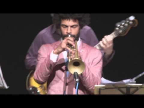 Edda - Francesco Ciniglio Trio