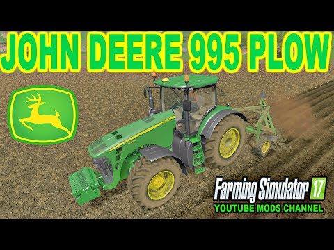 JOHN DEERE 8320R/8345R FULL PACK v2.0