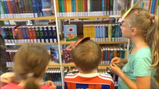 Oberursel Germany  City new picture : iPad-Rally Public Library Oberursel, Germany