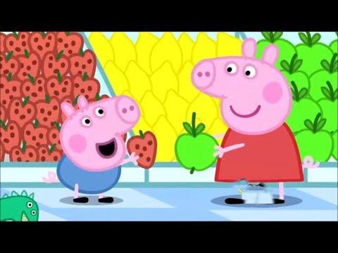 Peppa Pig En Español Capitulos Completos  9  Videos de Peppa pig Español Capitulos Nuevos 2017
