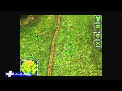 MechWarrior: Tactical Command iPad Gameplay