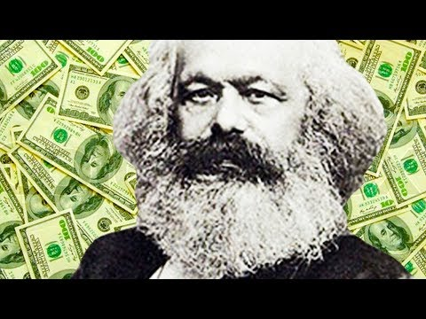 How Marxism and Modern Monetary Theory Go Hand-In-Hand (видео)