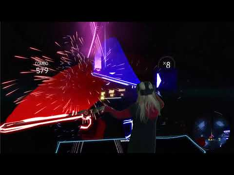 [Beat Saber] EXO - Electric Kiss
