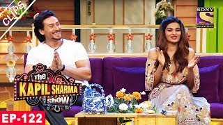 Click here to Subscribe to  SetIndia Channel: http://www.youtube.com/setindiaClick to watch all the episodes of The Kapil Sharma Show - https://www.youtube.com/playlist?list=PLzufeTFnhupyFjNWbjUCMHWDXf1x3XOpCTiger Shroff and Nidhhi Agerwal brace themselves to witness the dancing skills of the budding Jackson fan, Baccha Yadav. Don't miss out on the full episode of The Kapil Sharma Show to share in the fun.Cast : Kapil Sharma, Navjot Singh Sidhu, Sunil Grover, Ali Asgar, Chandan Prabhakar, Kiku Sharda, Sumona Chakravarti, Rochelle Rao, Sugandha Mishra, Kartikey Raj, Suresh Menon, Manju Sharma, Upasana SinghDear Subscriber, If you are trying to view this video from a location outside India, do note this video will be made available in your territory 48 hours after its upload time.More Useful Links :Visit us at : http://www.sonyliv.comLike us on Facebook : http://www.facebook.com/SonyLIVFollow us on Twitter : http://www.twitter.com/SonyLIV Also get Sony LIV app on your mobileGoogle Play - https://play.google.com/store/apps/details?id=com.msmpl.livsportsphoneITunes - https://itunes.apple.com/us/app/liv-sports/id879341352?ls=1&mt=8