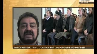 AEE TV, Prince Ali Seraj Interview 01-01-2015 468197 YouTubeMix