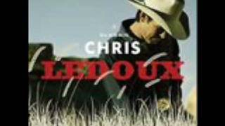 Chris LeDoux-This Cowboy's Hat