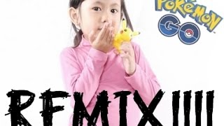 CARI POKEMON - FAIHA (REMIX!!!!!!!)