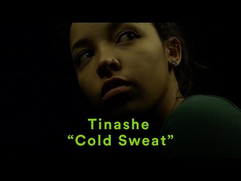 New Video: Tinashe- Cold Sweat