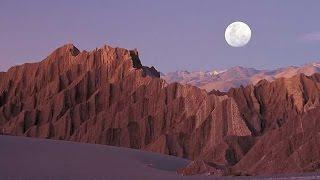 Atacama, Gurun Paling Kering di Dunia