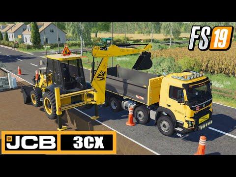 JCB 3CX & 4CX Pack v1.0.0.0