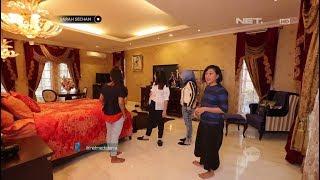 Video Wiih, Kamar Mewah di Rumah Uya Kuya Punya Meja Makan Sendiri di Dalamnya MP3, 3GP, MP4, WEBM, AVI, FLV Januari 2019