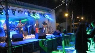 Video Hustej Guláš - Špinavý záda - Rocková Horka 3.6.2017