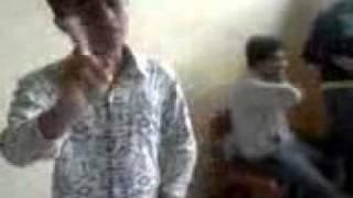 Bondan Prakoso n feat 2 black (kreasi anak sekolah)