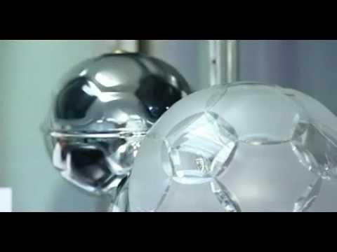 Roboterfussball