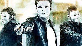 Video 7 MINUTES Bande Annonce (Thriller - 2017) Kris Kristofferson MP3, 3GP, MP4, WEBM, AVI, FLV Mei 2017