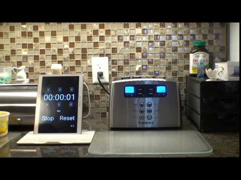Video Cuisinart 4 Slice Toaster Review Real Review, Timed download in MP3, 3GP, MP4, WEBM, AVI, FLV January 2017