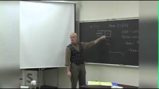 "Saylor.org ME202: Ken Manning's ""Dynamics - Rectilinear Coordinates"""