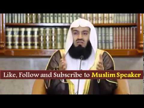 Dealing With Porn Addiction   Mufti Menk